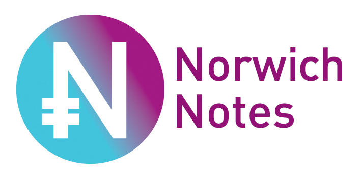 Norwich Notes logo