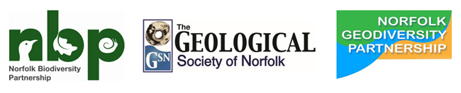 Norfolk Biodiversity Partnership, Geological Society of